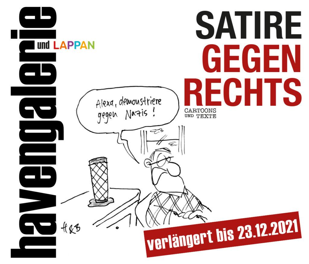 Beste und lustigste Galerie Bremen / Genau mein Humor